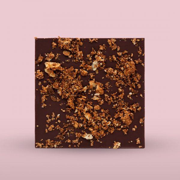 Chocolate con Croissant bean-to-bar