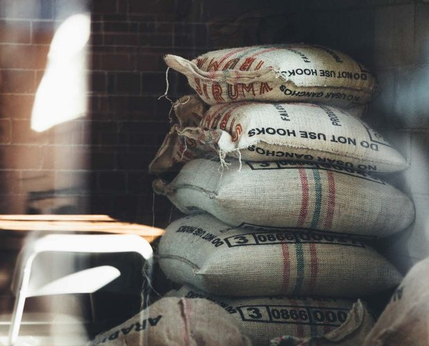 Colombia Cañasgordas Espresso