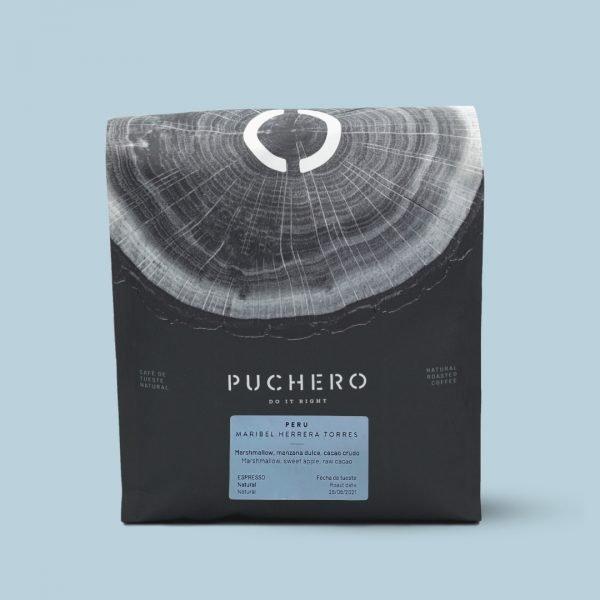 café de especialidad - Perú espresso 1kg