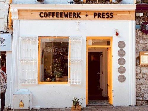 Coffeewerk 1