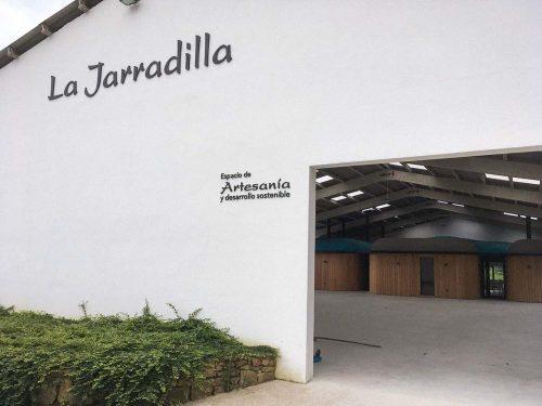 La Jarradilla 2